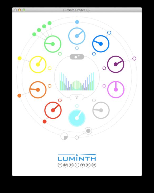LuminthOrbiter